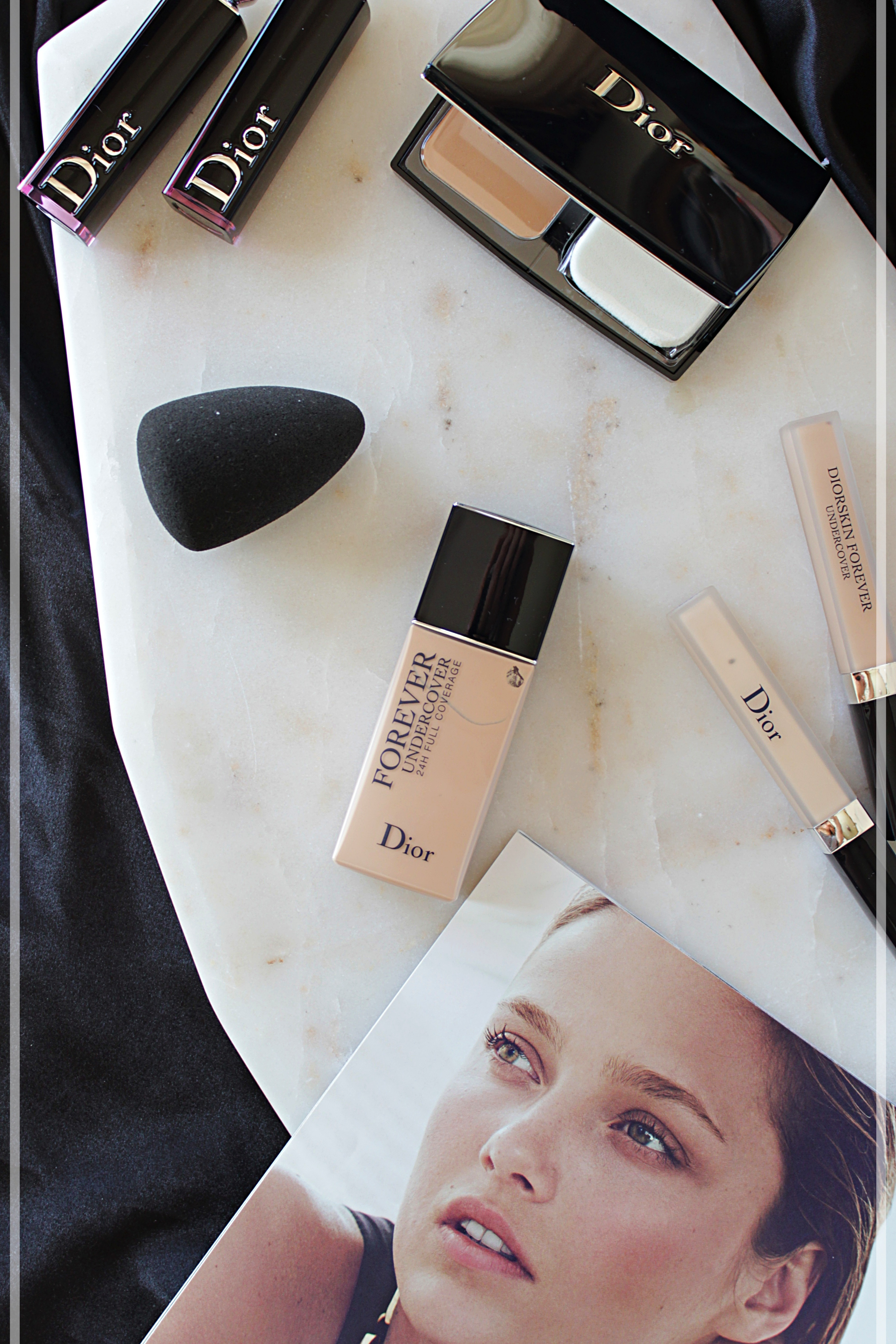 Dior | Forever Undercover Foundation