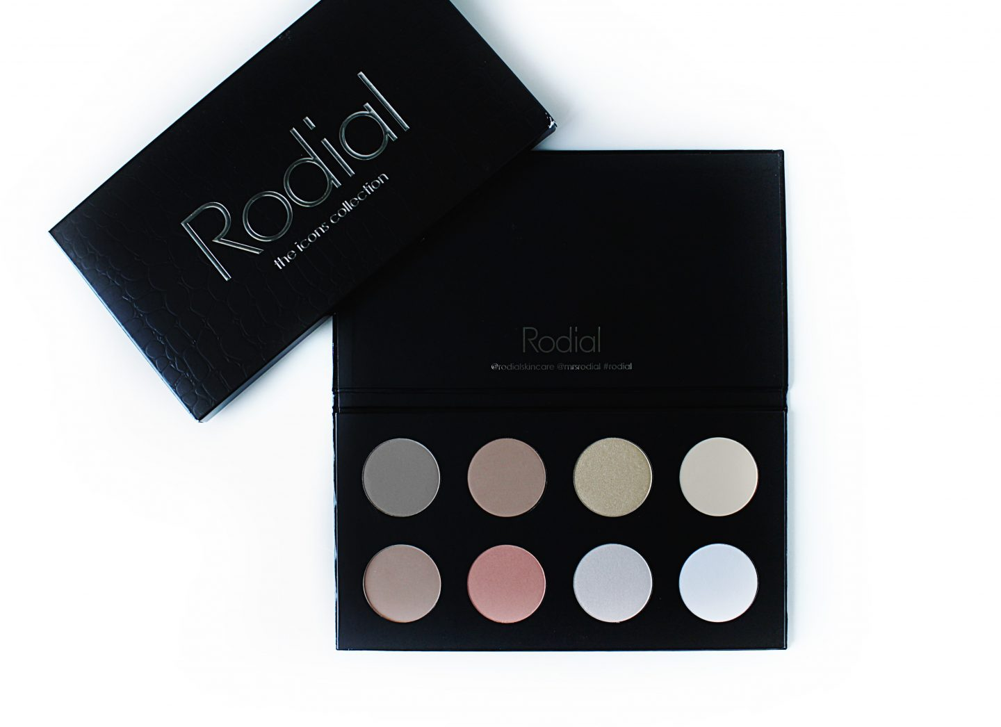 Rodial | The Iconic Collection Face Palette Limited Edition