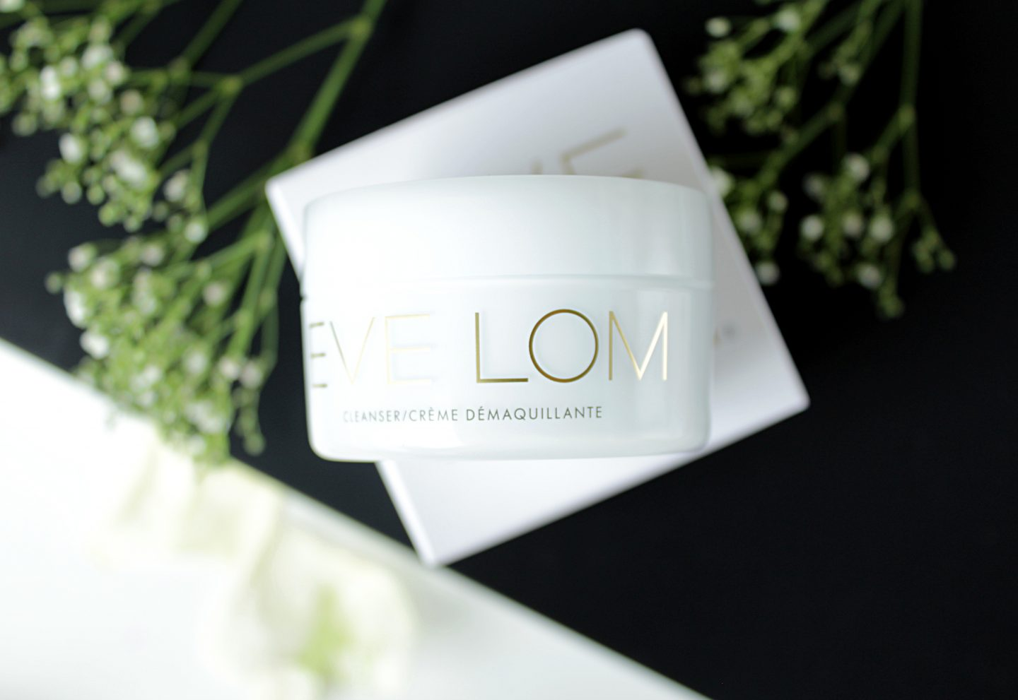 Eve Lom | Balm Cleanser