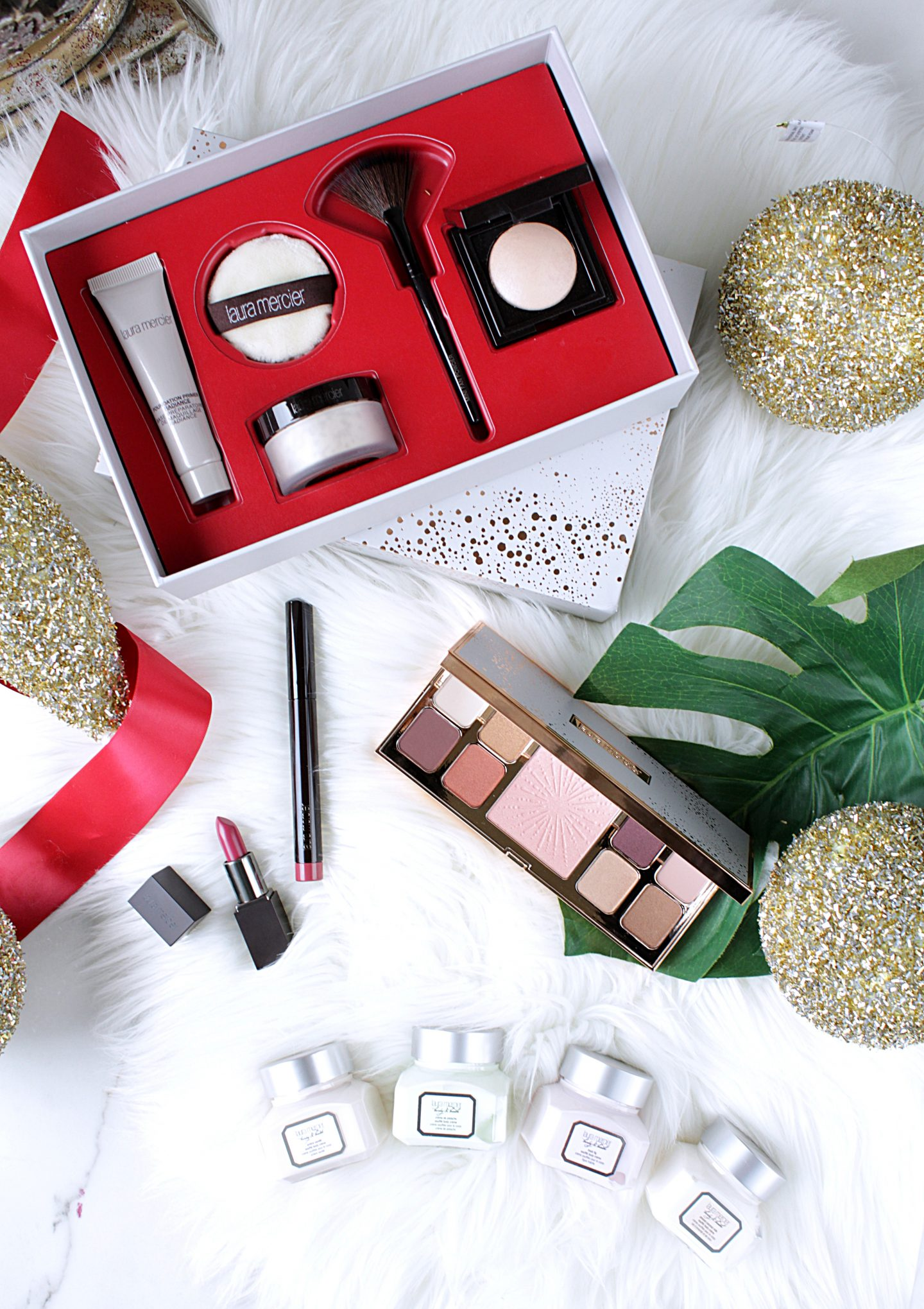 Laura Mercier | Holiday Gift Guide