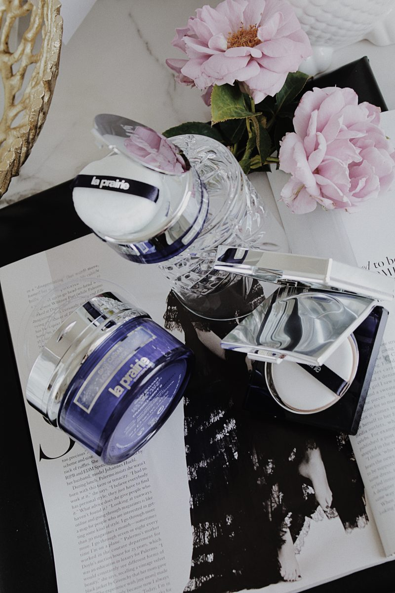 La Prairie | Skin Caviar Powder Foundation & Skin Caviar Loose Powder