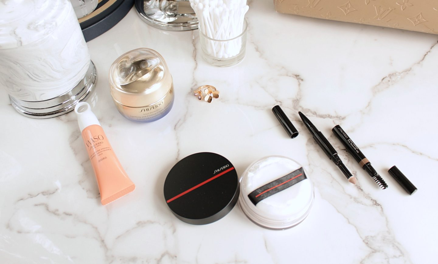 Shiseido | Recent Skin and Makeup Discoveries